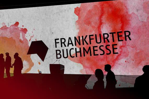 نمایشگاه فرانکفورت