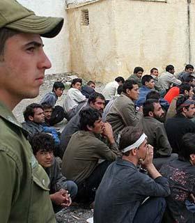 refugee-in-Iran